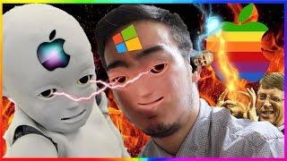 getlinkyoutube.com-MAC IS BETTER THAN PC