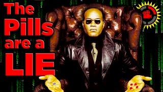 getlinkyoutube.com-Film Theory: The Matrix has NO ESCAPE