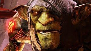 getlinkyoutube.com-PS4 - Styx Master of Shadows Gameplay Video [E3 2014]