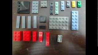 getlinkyoutube.com-Tutorial Lego Candy Dispenser V2