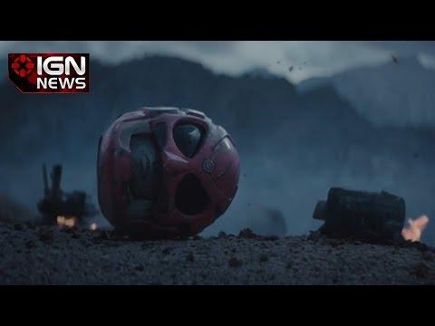 Fan-Made Power Rangers Film Returns to YouTube - IGN News