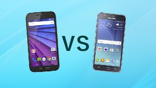 getlinkyoutube.com-Moto G (2015) vs Samsung Galaxy J5 - Quick Look
