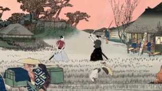 Kiai Resonance - Il Trailer
