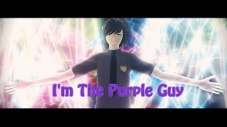 getlinkyoutube.com-[MMD FNAF][MMD PV] I'm The Purple Guy