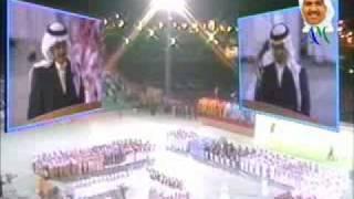 getlinkyoutube.com-محمد عبده و طلال مداح - أوبريت الله البادي