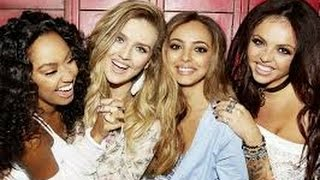 F U - LITTLE MIX karaoke version ( no vocal )  instrumental