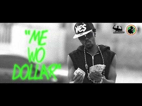 Kwaw Kese - Me Wo Dollar ft. EL (New Video) @kwawkese (AFRICAX5)