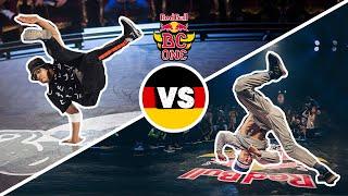 getlinkyoutube.com-Red Bull BC One 2005 Lilou vs. Hong 10