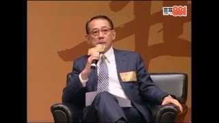 getlinkyoutube.com-《爭氣人生》- 陶傑與楊受成對談座談會足本 2012/09/04