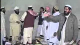 Munazra Sharait Hayat UL Nabi S,A,W or Kabr Me Hr Insan Zinda Nhi.Munazir Mulana Qadoos Saheb.10/20