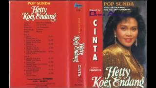 "getlinkyoutube.com-Hetty Koes Endang - Pop Sunda ""Cinta"" 1988 [FULL ALBUM]"
