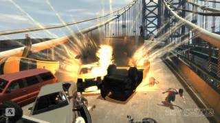 getlinkyoutube.com-GTA IV - Massive Explosion! 7