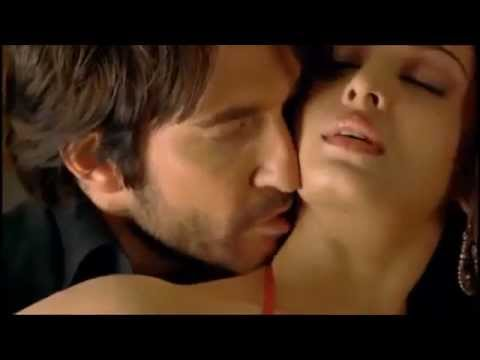 Aishwarya Rai Red hot body sex scene with hollywood actor hd