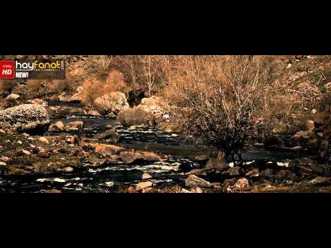 Anna Khachatryan - Sirus Kspasem // Armenian Folk // HF New // Full HD