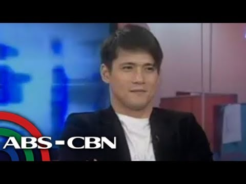 Robin Padilla on Headstart May 31, 2010 (1/5)