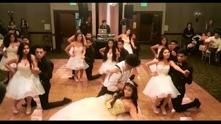 getlinkyoutube.com-Love Me Like You Do Quinceanera Vals/Waltz | Fairytale Dances