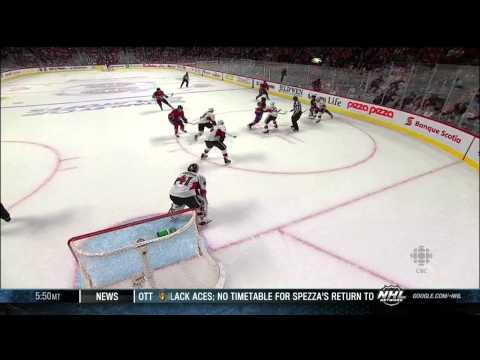 Coach's Corner with Don Cherry & Ron MacLean May 10 2013 NHL Hockey