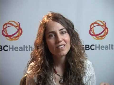 Interview with Tzameret Fuerst, PrePex | GBCHealth Conference 2012