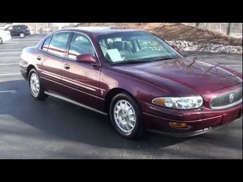 2000 buick lesabre problems online manuals and repair. Black Bedroom Furniture Sets. Home Design Ideas