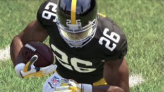 getlinkyoutube.com-Madden 16 Top 10 Plays of the Week Episode 17! THE IMMACULATE RECEPTION REMADE IN MADDEN!