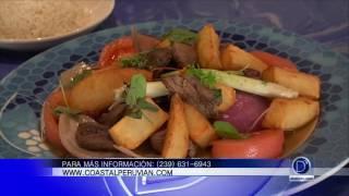 Platos deliciosos para todo tipo de fiestas en Coastal Peruvian Seafood & Grill