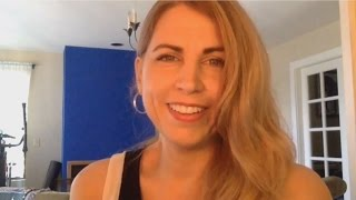 getlinkyoutube.com-BioViva CEO Liz Parrish on Becoming Gene Therapy Test Subject [Full Interview]