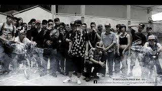 "getlinkyoutube.com-Nou9z Feat. Dark - "" Wild Boiz "" ( Official Video 2014 )"