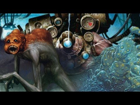 MTGO-PAUPER: mono U illusions VS izzet cyclops