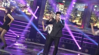 getlinkyoutube.com-서인국(seoinguk)-밀고 당겨줘(Tease Me) Music Bank 120511.