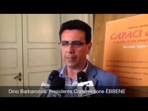 Servizio di Catania Pubblica 21 maggio 2015 Conferenza stampa Capaci di Crescere