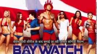 priyanka chopra shared baywatch new poster and she is looking killer