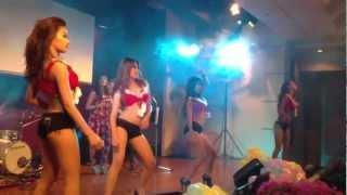 getlinkyoutube.com-ดนตรีสด งานเลี้ยงรุ่น 09/02/2013