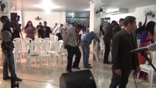 getlinkyoutube.com-MINISTÉRIO INCENDEIA MINISTRAÇÃO EXPONTÂNEA