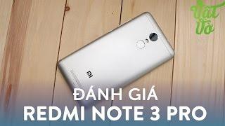 getlinkyoutube.com-Vật Vờ| Đánh giá chi tiết Xiaomi Redmi Note 3 Pro: hiệu năng rất tốt, camera vẫn còn hạn chế