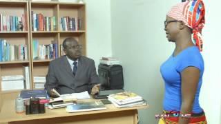 getlinkyoutube.com-The singing worker. Kansiime Anne. African Comedy.