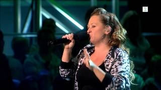 The Voice Norge - Battle Round - Francesca Strano Vs. Knut Marius Djupvik