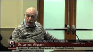 getlinkyoutube.com-Dr. James Milgram Testifies Against Common Core in Eau Claire, WI