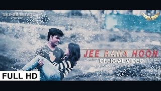 getlinkyoutube.com-Jee Raha Hoon | Official | Music Video | By | NH3 | Ek Safar | Band | 1080p | Full HD