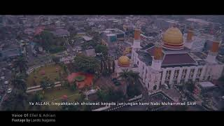 Sholawat Asyghil Cover By Crew Sukabumi.tv