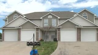 Un hombre de Kansas City ha sido acusado de matar a su vecina
