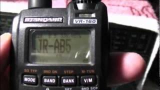 getlinkyoutube.com-IC-R20  MVT-7500他 4機種 広帯域レシーバーの性能比較!