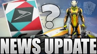 getlinkyoutube.com-Destiny: PSX Sparrow Racing League Tease?? New Iron Banner Event + Loot - News Update