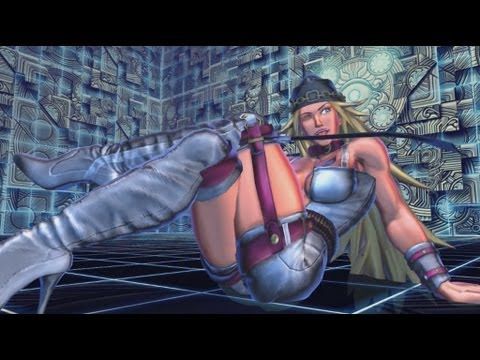 Street Fighter X Tekken 2013 | :  #219