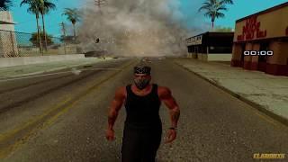 GTA San Andreas 5 Random Mods ( #3 )