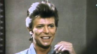 getlinkyoutube.com-David Bowie on his iconic album 'Heroes', 1977: CBC Archives | CBC