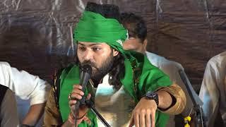 Junaid Sultani Ye Zamana Mere Hussain Ka Ha Loku 2018