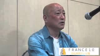 getlinkyoutube.com-室谷克実さん「マスコミが報じない韓国の眞実」講演会2014 10 21