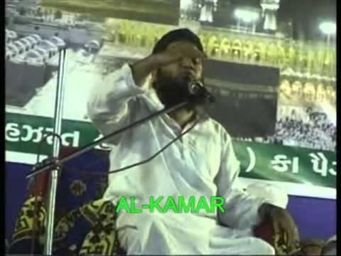QARI AHMED ALI FALAHI SAHEB Mirjapur Torent Power 25-12-2009 part 3 listen to it all it made me cry