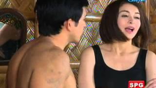 getlinkyoutube.com-Temptation of Wife: Chantal at Marcel, matutunton ni Nigel