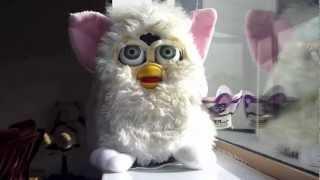 getlinkyoutube.com-Furby 1998